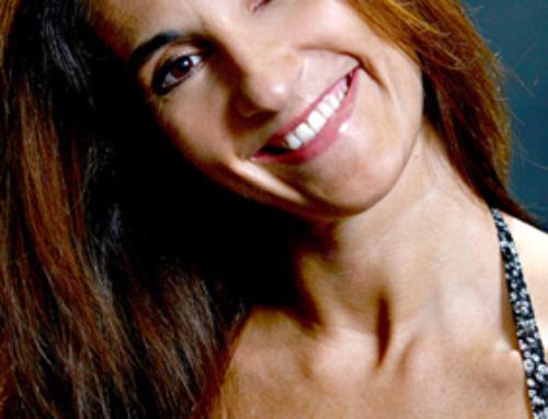 22 GENNAIO – WORKSHOP ONLINE CON DANIELA MACCARI