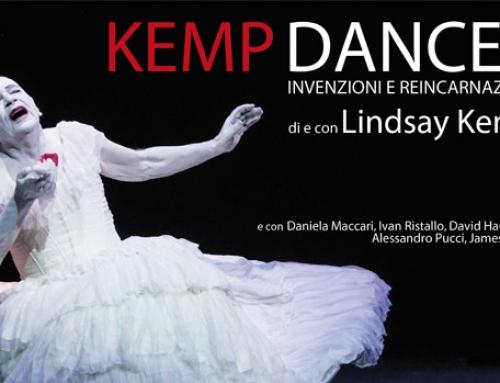 14 luglio 17 – Kemp Dances