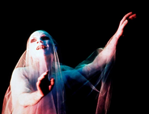 The World of Lindsay Kemp – Le Murate 19/30 settembre 2017