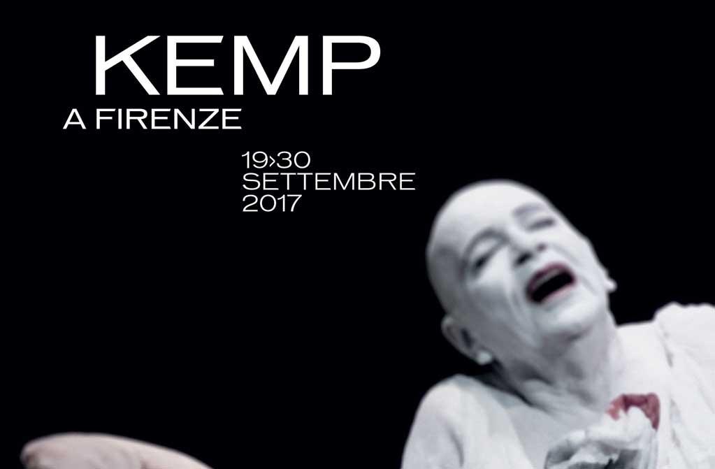 Kemp incontri