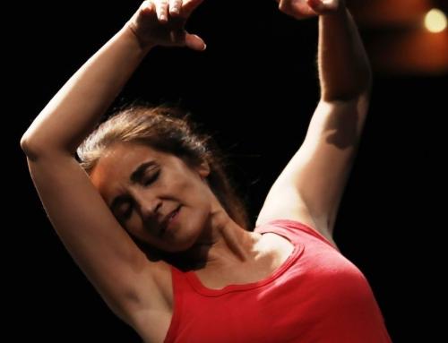 TeatroZeta L'Aquila 18 maggio torna Energia Creativa, esperienza laboratoriale con Daniela Maccari