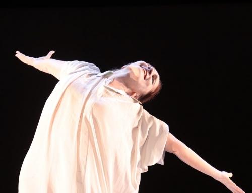 Daniela Maccari – Festival di Danza Urbana 2019 – 31 Agosto Città di Corinaldo