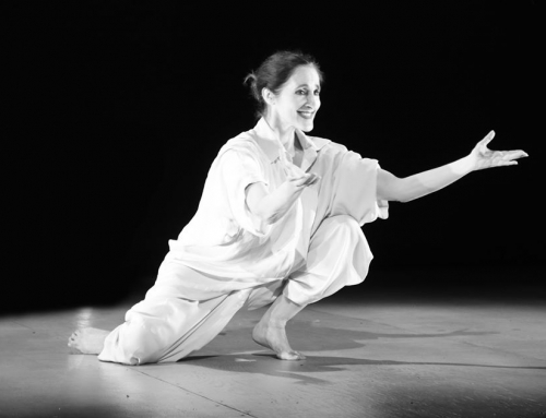 Verona Teatro Laboratorio 2 dicembre Daniela Maccari