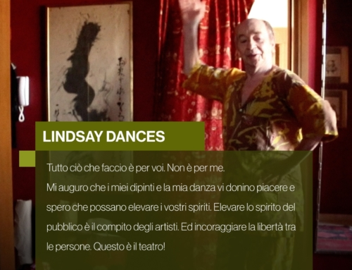 lindsay dances – Rai5 – il documentario su raiplay