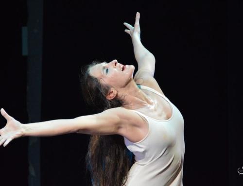 Il gesto di Lindsay Kemp – Workshop di teatrodanza con Daniela Maccari – Martedi 29 giugno Firenze